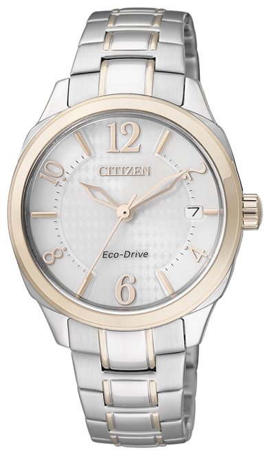 Wrist watch Citizen EO1054-52A for women - picture, photo, image