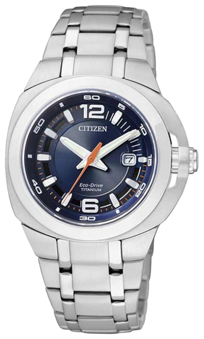 Wrist watch Citizen EW0930-55L for women - picture, photo, image