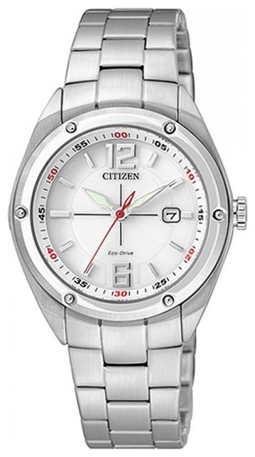 Wrist watch Citizen EW2080-65A for women - picture, photo, image