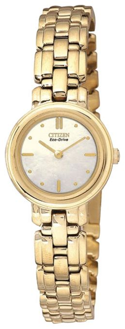 Wrist watch Citizen EW9132-57D for women - picture, photo, image