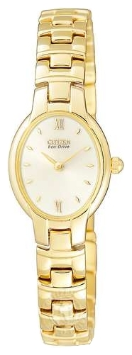 Wrist watch Citizen EW9552-51P for women - picture, photo, image