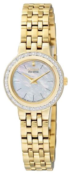 Wrist watch Citizen EW9572-62D for women - picture, photo, image