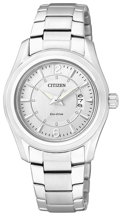 Wrist watch Citizen FE1010-57B for women - picture, photo, image
