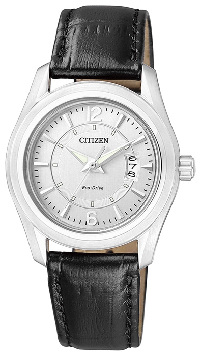 Wrist watch Citizen FE1011-03B for women - picture, photo, image