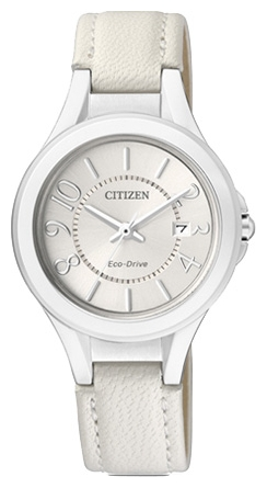 Wrist watch Citizen FE1020-02W for women - picture, photo, image