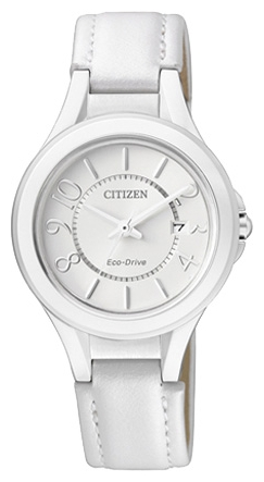 Wrist watch Citizen FE1020-11B for women - picture, photo, image