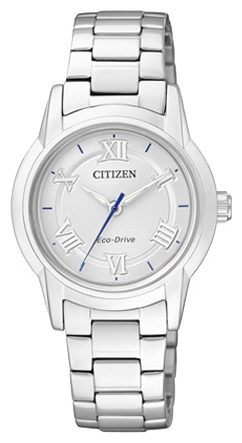 Wrist watch Citizen FE2010-51B for women - picture, photo, image