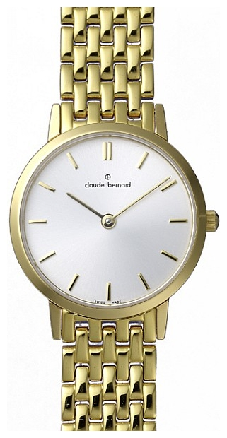Wrist watch Claude Bernard 20059-37MAID for women - picture, photo, image