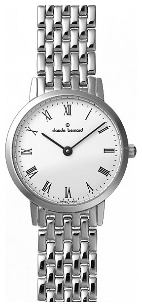 Wrist watch Claude Bernard 20059-3MBR for women - picture, photo, image
