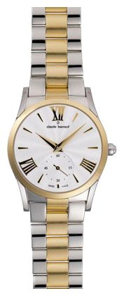 Wrist watch Claude Bernard 23092-357JAID for women - picture, photo, image
