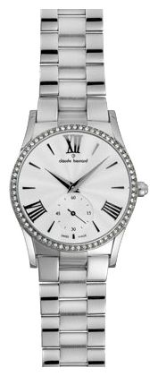 Wrist watch Claude Bernard 23092-3PAIN for women - picture, photo, image