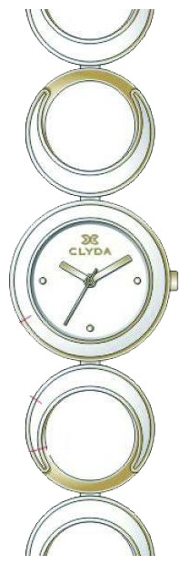 Wrist watch Clyda CLA0507PAPX for women - picture, photo, image