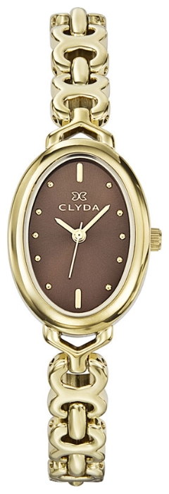 Wrist watch Clyda CLB0199PMPX for women - picture, photo, image