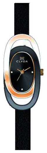 Wrist watch Clyda CLB0205UBPN for women - picture, photo, image