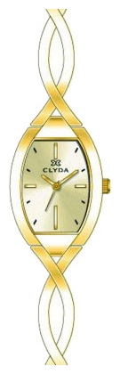 Wrist watch Clyda CLB0209PTIW for Men - picture, photo, image