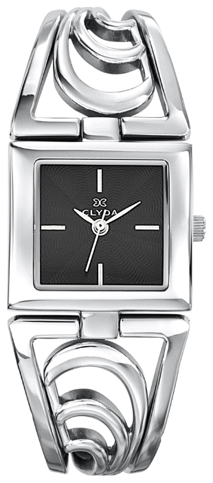 Wrist watch Clyda CLC0101RNIW for women - picture, photo, image