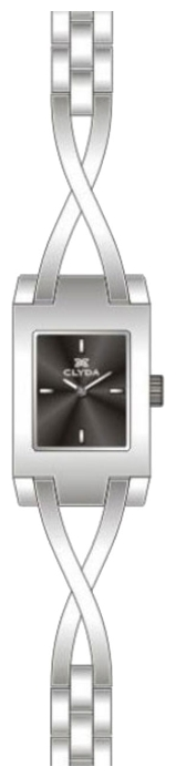 Wrist watch Clyda CLD0096RNIW for women - picture, photo, image