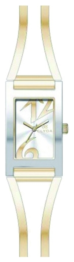 Wrist watch Clyda CLD0479BBBW for women - picture, photo, image