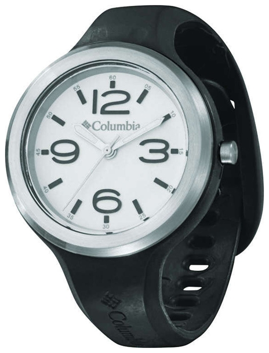 Wrist watch Columbia CT005-005 for women - picture, photo, image
