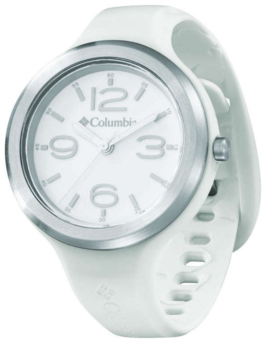 Wrist watch Columbia CT005-100 for women - picture, photo, image