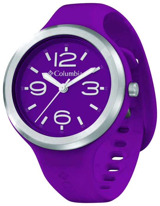 Wrist watch Columbia CT005-550 for women - picture, photo, image
