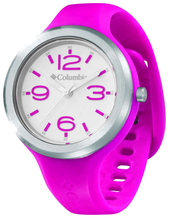 Wrist watch Columbia CT005-615 for women - picture, photo, image