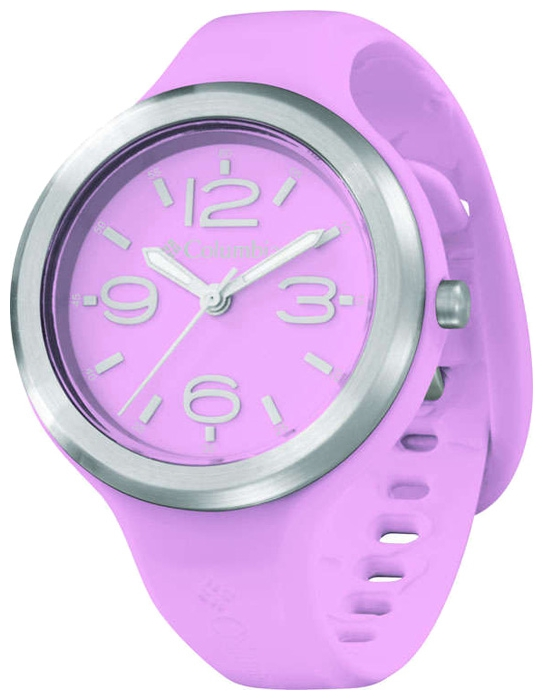 Wrist watch Columbia CT005-695 for women - picture, photo, image