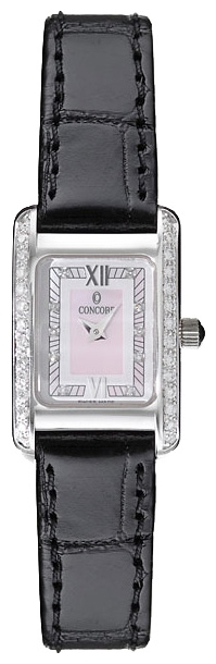 Wrist watch Concord 0308684 for women - picture, photo, image