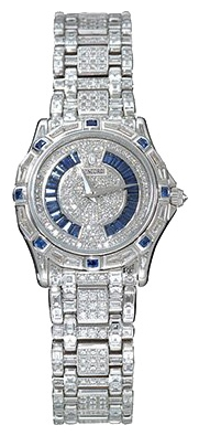 Wrist watch Concord 0308880 for women - picture, photo, image