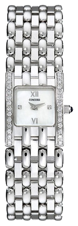 Wrist watch Concord 0309371 for women - picture, photo, image