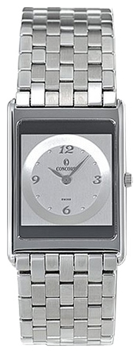 Wrist watch Concord 0309929 for Men - picture, photo, image
