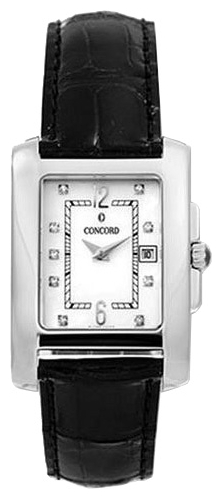 Wrist watch Concord 0310369 for Men - picture, photo, image