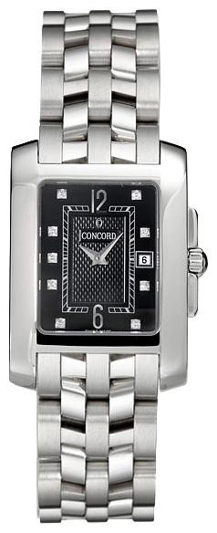 Wrist watch Concord 0310373 for Men - picture, photo, image