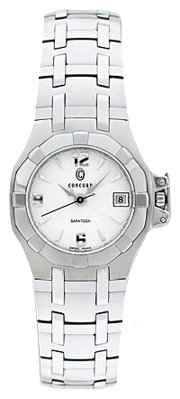 Wrist watch Concord 0310376 for women - picture, photo, image