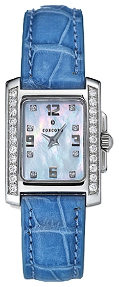Wrist watch Concord 0310474 for women - picture, photo, image