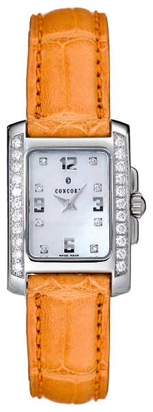 Wrist watch Concord 0310476 for women - picture, photo, image