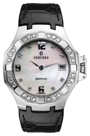 Wrist watch Concord 0310604 for Men - picture, photo, image