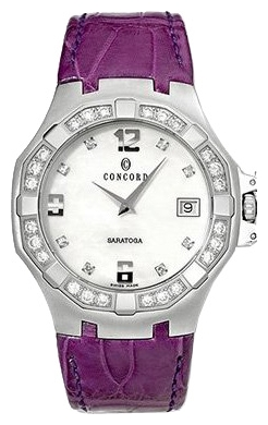 Wrist watch Concord 0310605 for women - picture, photo, image