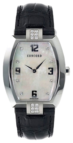 Wrist unisex watch Concord 0310710 - picture, photo, image