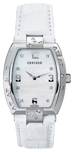 Wrist watch Concord 0310930 for women - picture, photo, image