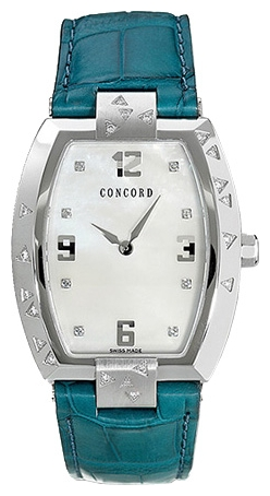 Wrist watch Concord 0310933 for women - picture, photo, image