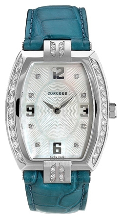 Wrist watch Concord 0310937 for women - picture, photo, image