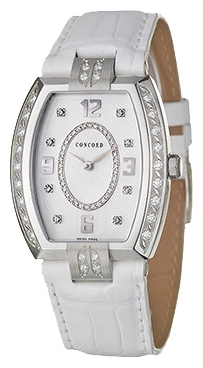 Wrist watch Concord 0310938 for women - picture, photo, image