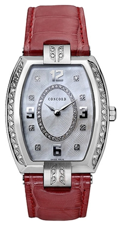 Wrist watch Concord 0310940 for women - picture, photo, image