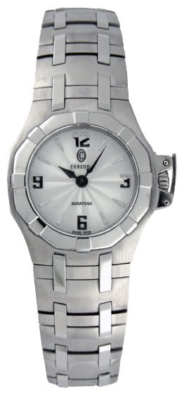 Wrist watch Concord 0310956 for women - picture, photo, image