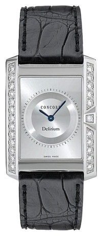 Wrist watch Concord 0311005 for Men - picture, photo, image