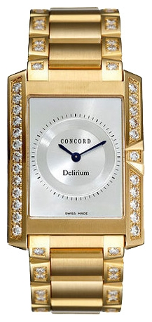 Wrist watch Concord 0311028 for Men - picture, photo, image