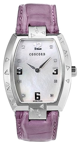 Wrist watch Concord 0311062 for women - picture, photo, image