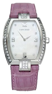 Wrist watch Concord 0311065 for women - picture, photo, image