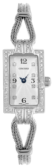 Wrist watch Concord 0311074 for women - picture, photo, image